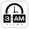 3am Films Logo