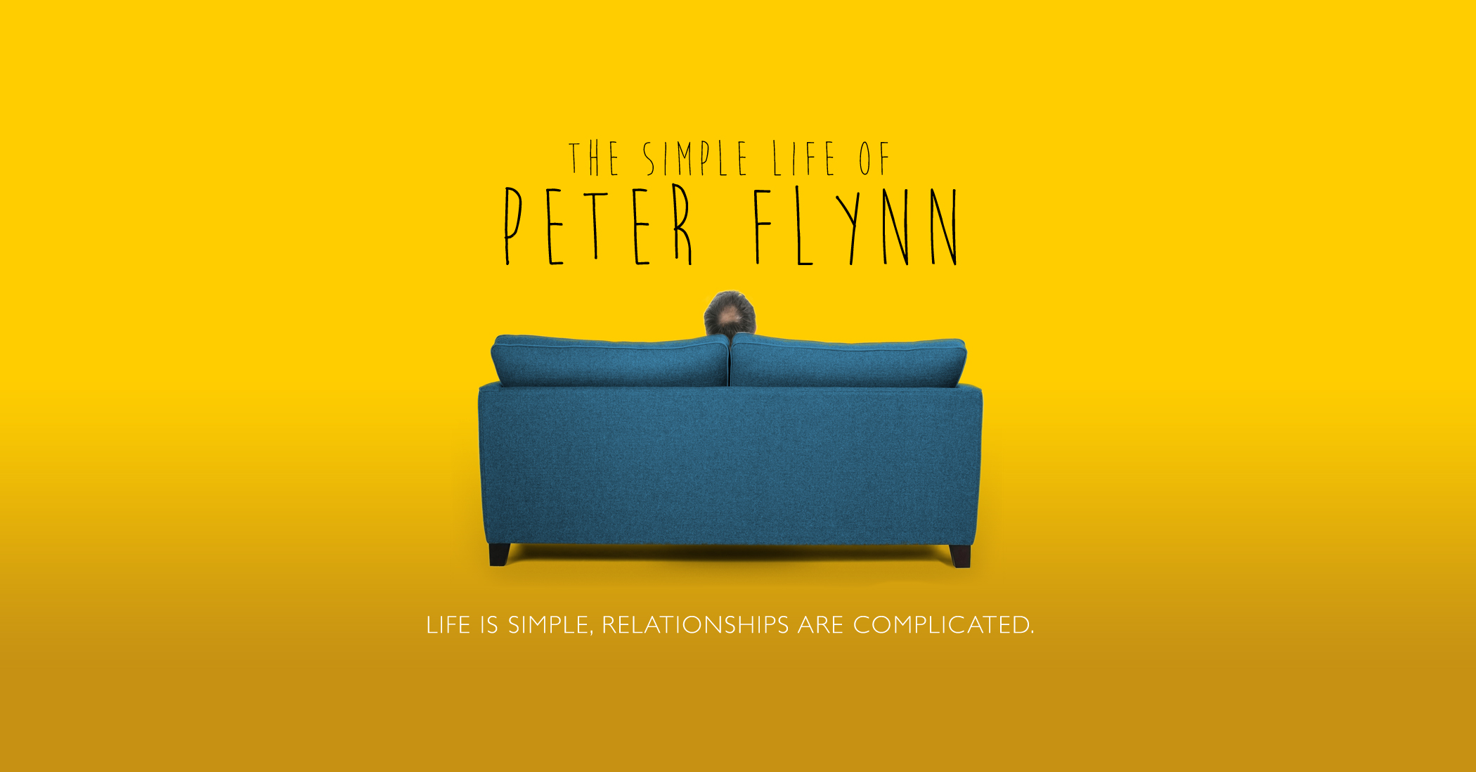 The Simple Life of Peter Flynn